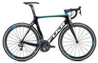 2017 Fuji Transonic 2.1 Road Bike