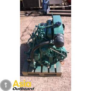 Wholesale marine diesel engine: Volvo Penta 2040d 40hp Marine Diesel Engine Package