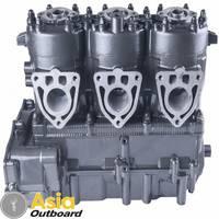 Kawasaki premium engine 1100 stx di ultra 130 2000 2001 for Kawasaki outboard boat motors