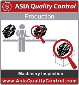 Wholesale control valve: Machinery Quality Control
