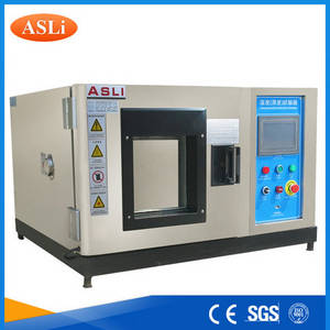 Wholesale humidity test chamber: Desktop Temperature Humidity Test Chamber