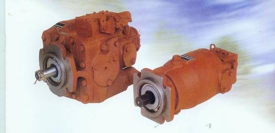 Sell Sauer hydraulic piston pump PV21/PV22/PV23/PV24
