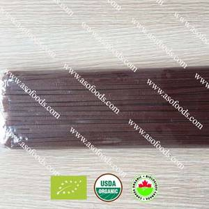 Wholesale red rice: Organic Vegetarian Red Rice Noodle Supplier and Manufacturer From ASOF