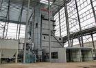 Wholesale environmental plant: 320TPH Container Type Hot Mix Asphalt Plant Environmental Protection Feature