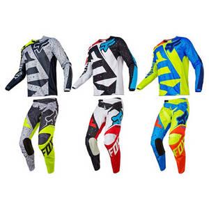 Wholesale dirt bike: Mx Jerseys/Pants Motocross Dirt Bike Gear Sets