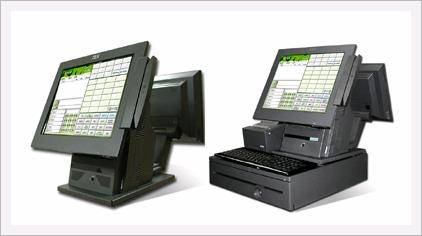 Cash Registers Ibm 545 Dual Id 3582881 Product Details
