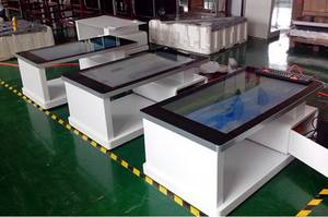 Wholesale lcd cctv display: ASTOUCH 42  Smart Table for Interactive in School or Restaurant