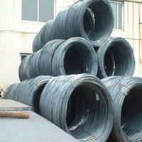 Kinds of Round Bar, Deformed Steel Bar and Wire Rod