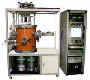Wholesale ar gun: Ion Beam Sputter for Precision Optics