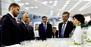 Wholesale russia: EXPORT AGENT in RUSSIA (Food, Energy, Oils)