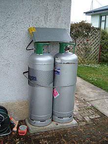 Wholesale vehicle: Liquied Propane Gas
