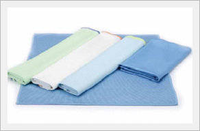 Wholesale Dusters: Glass Cleaning (C3205 - Tricot Cloth)