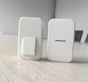Wholesale Other Door & Window Accessories: Kinetic Wireless Doorbell E1