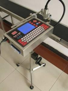 Wholesale Printing Machinery: A180-F Ink Jet Printer,Inkjet Coder, Marking Machine