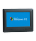 7 Inch LCD Industrial Panel PC with WinCE 5.0