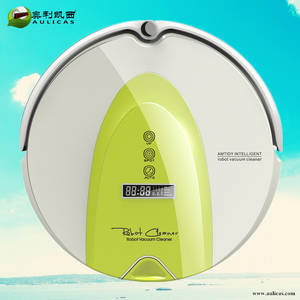 Wholesale mop cleaner: Automatic Cleaning, Vacuuming, Mopping and Sterilization Intelligent Control Robot Vacuum Cleaner