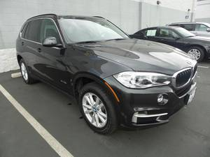 Wholesale led lighting: 2015 BMW X5 XDrive35i 4D Sport Utility