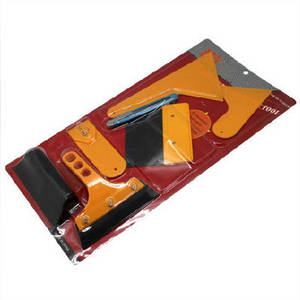 Wholesale car squeegee kits tools: Car Wrapping Tools,Window Film Tools,Car Stickers,Car Kits Tools