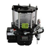 Piston Lubrication Pump Company