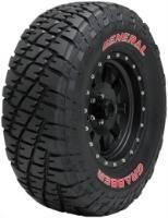 Wholesale q: General Tire 37X12.50R17LT, Grabber