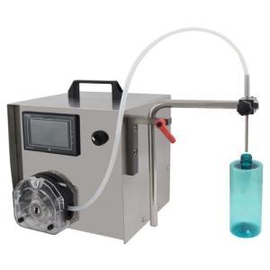 Wholesale Pharmaceutical Machinery: Tabletop Peristaltic Pump Liquid Filling Machine FT-100