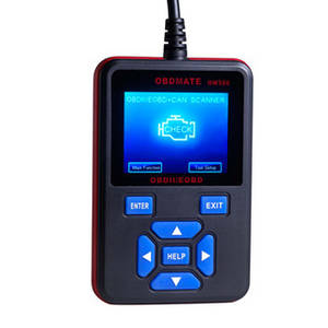 Wholesale auto diagnostic tools: Autophix OM580 OBD2 Auto Scanner Diagnostic Car Tools