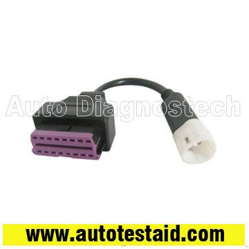 Yamaha 3 Pin Male Plug To Obdii Id 5120023 Buy Hong Kong