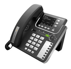 Wholesale sip phone voip phone: 3 SIP VoIP Business Phone
