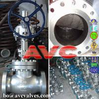 AVC Globe Valve