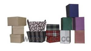 Wholesale packing box/package: Gift Packaging, Paper Pack, Carton Box Paper, Wave Basket.