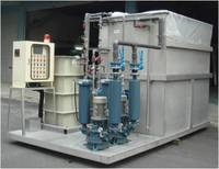 REACTO - Packaged Sewage Treatment Plant