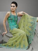 Dulhan Dress (Lehnga, Blouse & Dupatta)