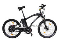 Sell Fast Mountain Electric Bike with 48V battery 500W motor