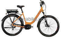 Sell High Quality Motorized Bike with Mid Motor