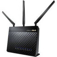 Sell ASUS RT-AC68U Dual-Band Wireless-AC1900 Gigabit Router