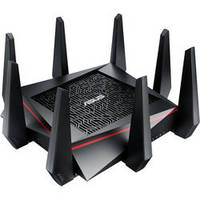 Sell ASUS RT-AC5300 Tri-Band Wireless AC5300 Gigabit Router