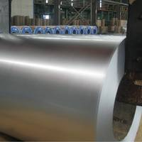 Spcc and DC01 Cold Rolled Steel Coils