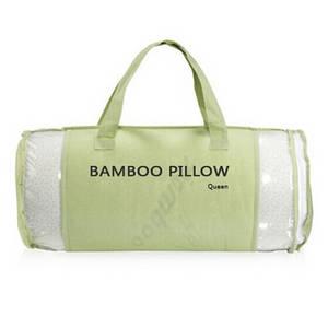 Wholesale memory foam pillow: Shredded Memory Foam Bamboo Pillow