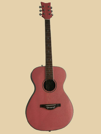 sell accoustic guitar for gals id 2030620 from changle bailing musical instrument co ltd ec21. Black Bedroom Furniture Sets. Home Design Ideas