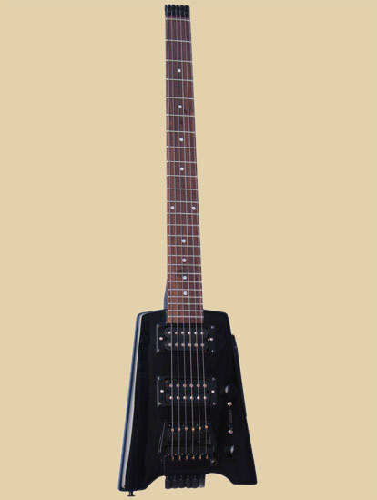 no headstock electric guitar id 1735708 product details view no headstock electric guitar. Black Bedroom Furniture Sets. Home Design Ideas