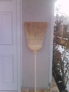Wholesale Brooms & Dustpans: Corn Brooms