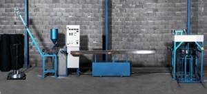 Wholesale electric motors: PVC Wire Coating Machine