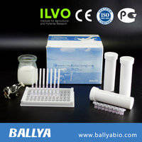 Other Examination & Testing Instrument: Sell antibiotic rapid test kit for milk