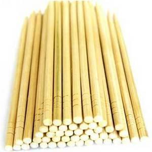 Wholesale Chopsticks: Hight Quantity  Disposable Bamboo Chopstick
