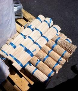 Wholesale truck: Rattan Material