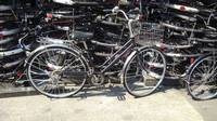 Used Bicycle and Electric Bike From Japan 2