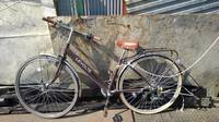 Used Bicycle and Electric Bike From Japan