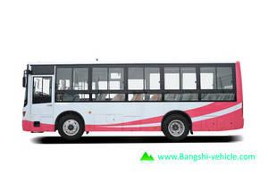 Wholesale City Bus: 8m-16m Length City Buses