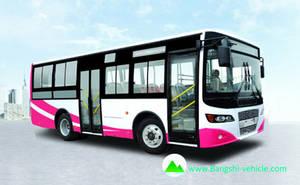 Wholesale City Bus: 8M Length City Bus