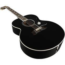 Gibson Elvis King Of Rock J 200 Acoustic Guitar From